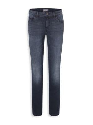 Boy's Zane Super Skinny Jeans