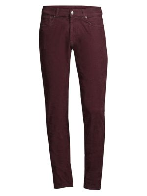 Velluto Corduroy Pants