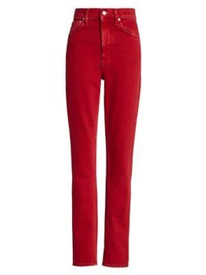 Femme Hi Spikes Skinny Jeans