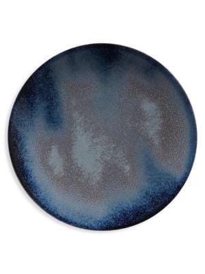 Rebel Dark Blue Dinner Plate