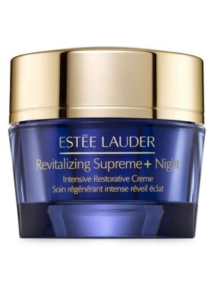 Revitalizing Supreme+ Night Intensive Restorative Crème