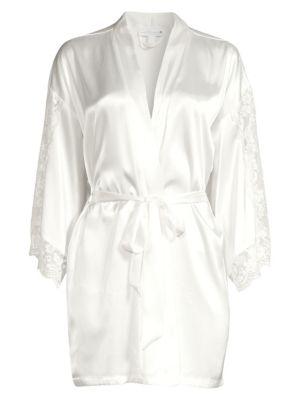 Say Yes Kimono Robe