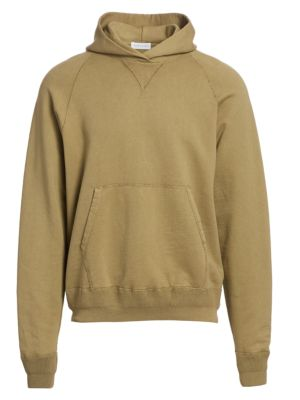 Surplus Cotton Terry Hoodie