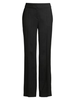 Taminotaf Wool Twill Pants
