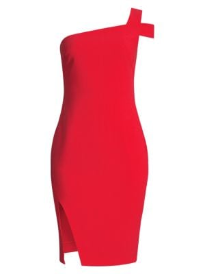 Packard Cutout Sheath Dress