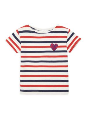 Little Kid's & Kid's Sailor T-Shirt
