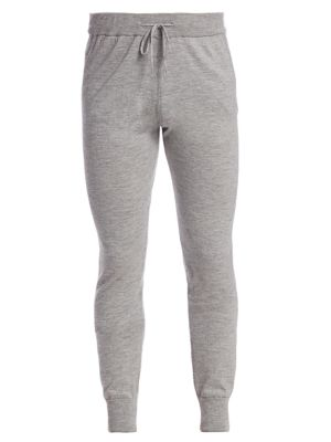 COLLECTION Lightweight Cashmere Joggers