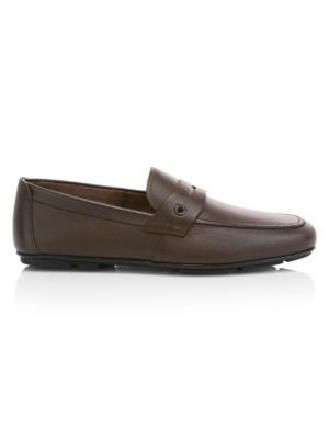 Sigfrid Leather Penny Loafers