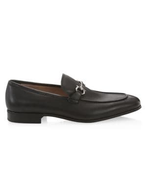 Simply Leather Loafers