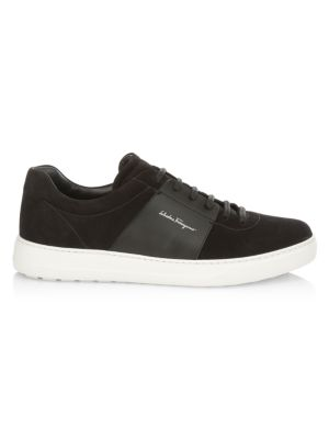 Sullivan Suede Sneakers