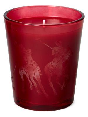 Ruby Garrett Scented Candle