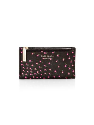 Small Sylvia Meadow Bi-Fold Wallet