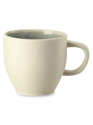 Junto Aquamarine Stoneware Cup