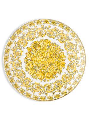 Medusa Rhapsody Porcelain Salad Plate