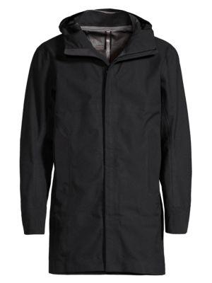 Navier Waterproof Jacket