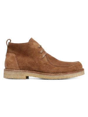 Colter Suede Chukka Boots