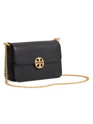 Chelsea Leather Mini Bag