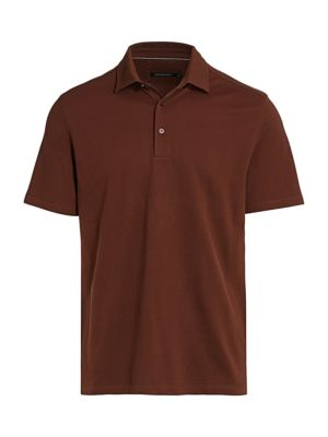 Grand Canyon Pique Polo Shirt