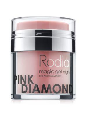 Pink Diamond Lift & Illuminate Magic Gel Night