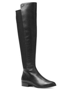Bromley Leather Boots