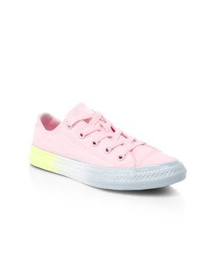 Kid's Chuck Taylor All Star Ox Sneakers