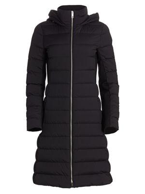 Newbridge Puffer Jacket