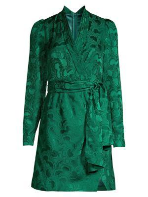 Bibi Silk Dress