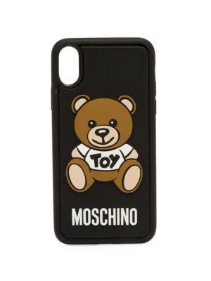 Bear iPhone X/XS Case