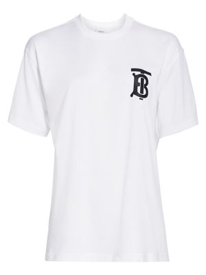 Emerson TB Monogram Oversized T-Shirt