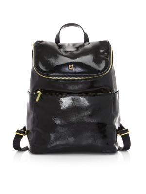 Kaji Patent Backpack