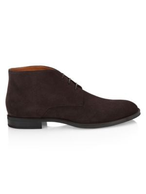 Coventry Suede Chukka Boots