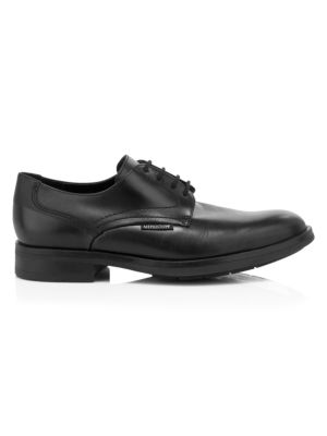 Smith Leather Derby Shoes