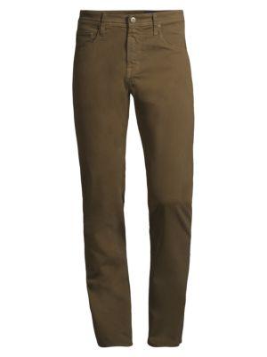 Tellis Bayou Slim-Fit Jeans
