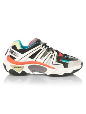 Kipper Low-Top Reflective Sneakers