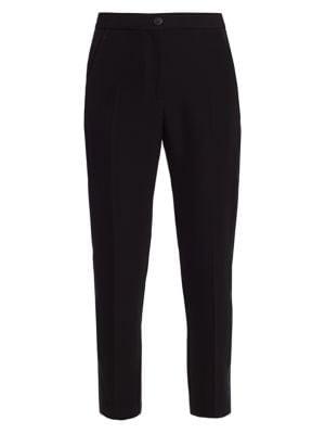Meki Side Stripe Trousers