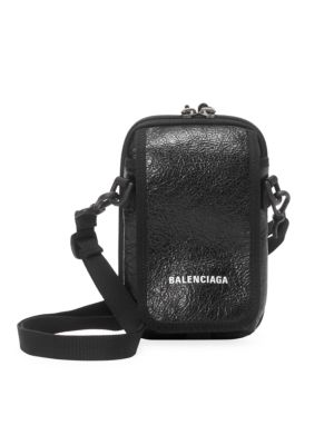 Arena Crossbody Flap Pouch