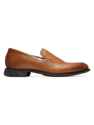 Holland Grand Venetian Leather Loafers