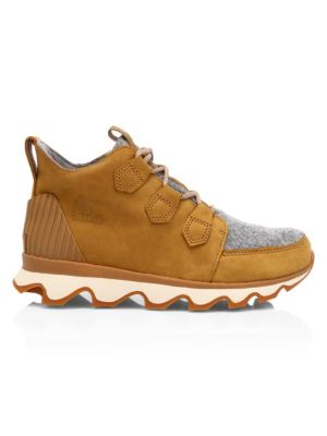 Kinetic Caribou Boots