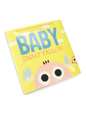 This Is Baby Book