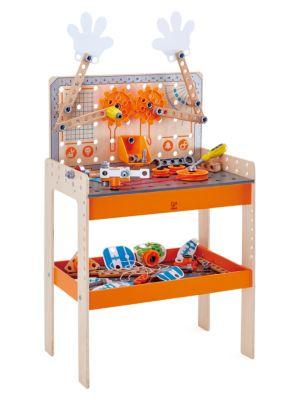 Deluxe Scientific Workbench Set