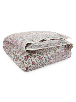 Belle Point Bedding Avah Queen Comforter