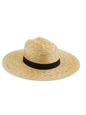 Savannah Woven Hat