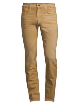 Slim-Fit Asher Double Dye Jeans