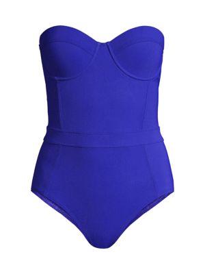 Lipsi Convertible One-Piece Swimsuit