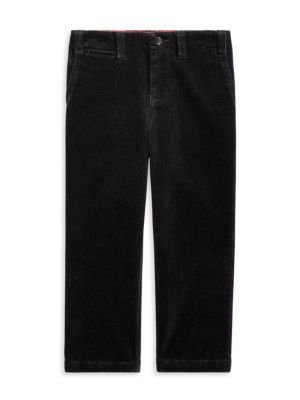 Little Girl's & Girl's Corduroy Pants