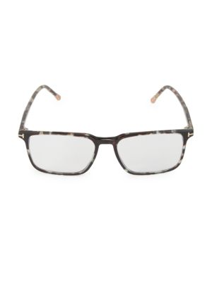 55MM Blue Block Optical Glasses