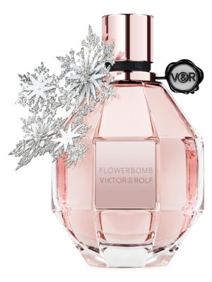 Flowerbomb Holiday Limited-Edition Eau de Parfum