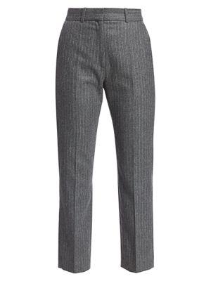 Jena Pinstripe Pants