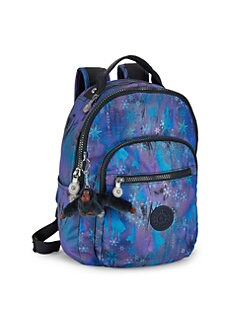 디즈니 겨울왕국2 키플링 백팩 Kipling Disneys Frozen 2 Mystical Adventure Backpack,Mystical Adventure