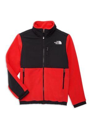 Little Kid's & Kid's Denali Fleece Jacket